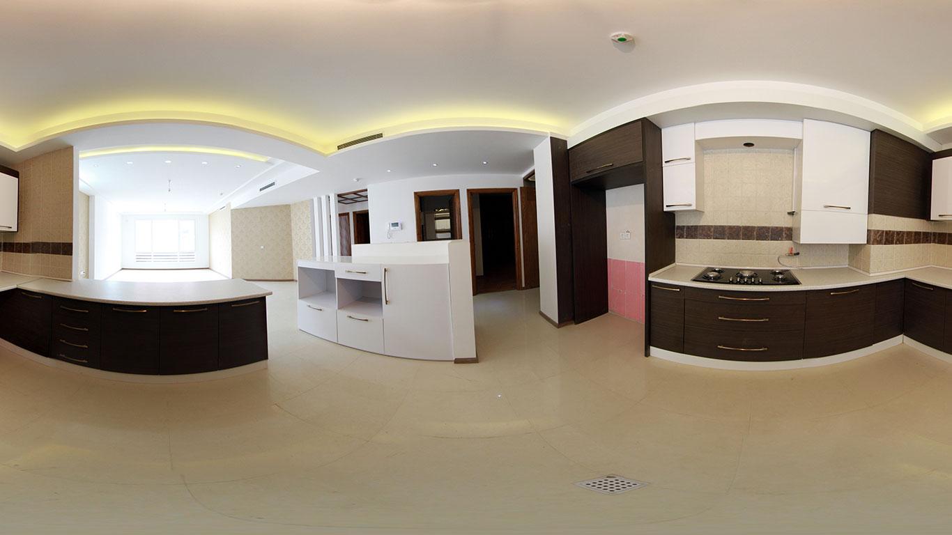بازدید مجازی مجموعه تولیدی آپارتمان کیمیا