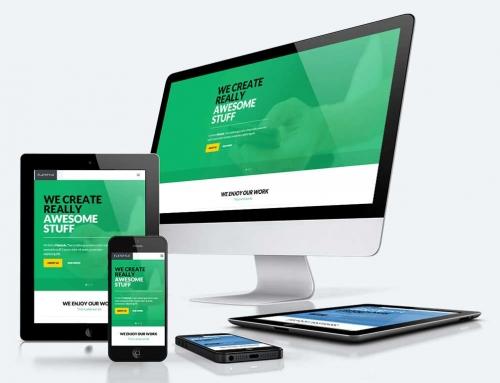 نکات مهم در مورد طراحی وب سایت