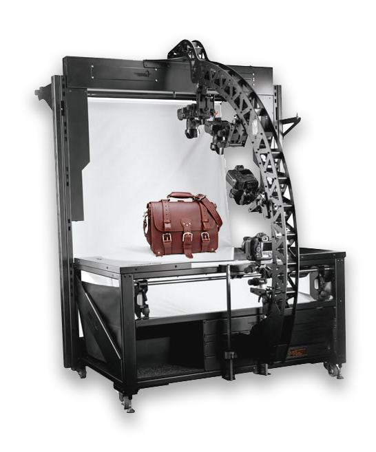 عکس سه بعدی از محصول