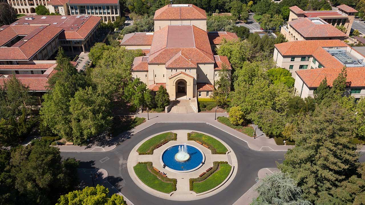 تور مجازی دانشگاه استنفورد