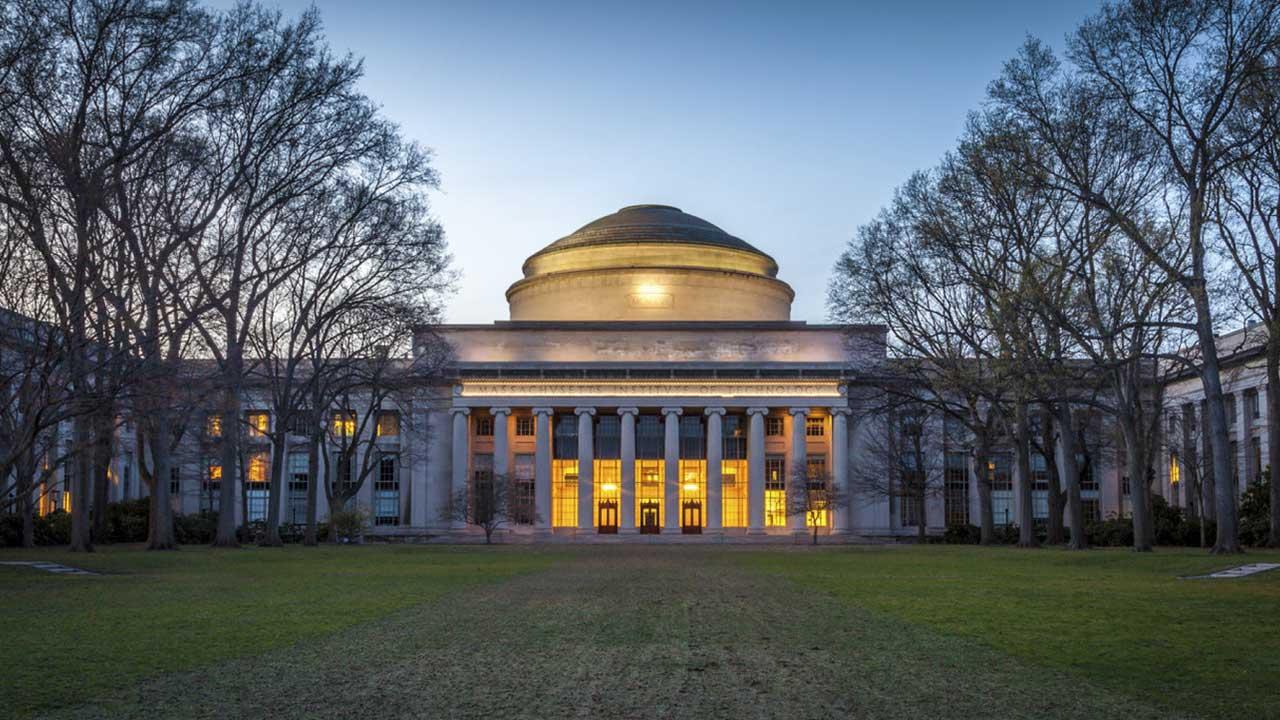 تور مجازی دانشگاه MIT