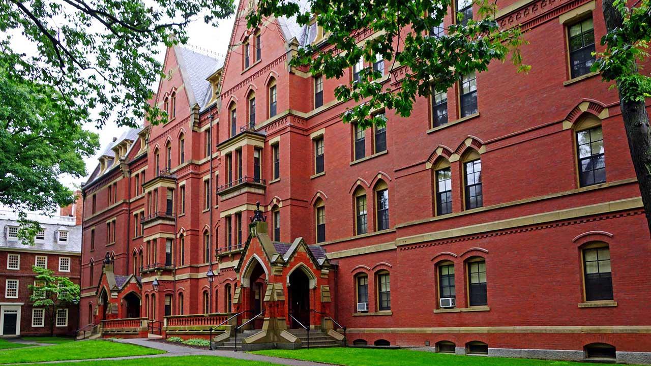 تور مجازی دانشگاه هاروارد