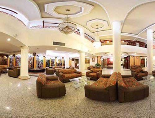 تور مجازی هتل اطلس
