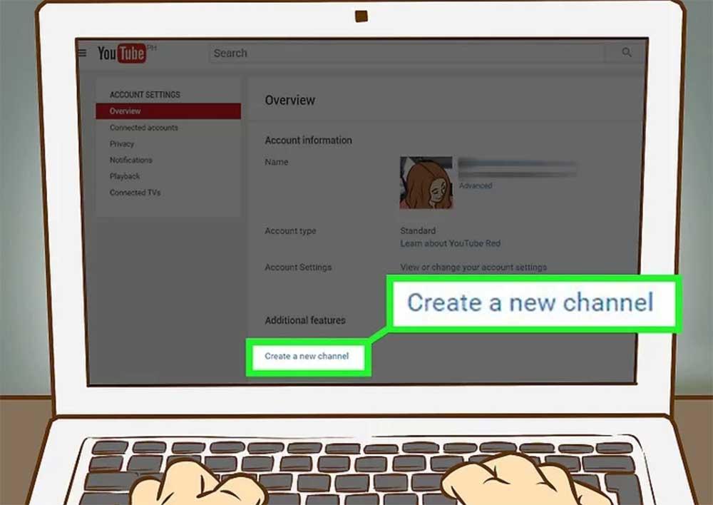 چگونه از یوتیوب درآمد زایی کنیم؟