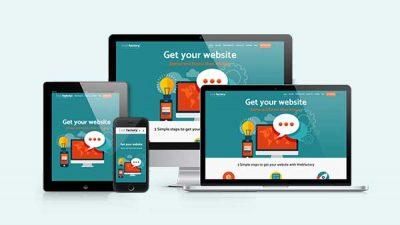7 فاکتور مهم در طراحی وبسایت را بشناسیم