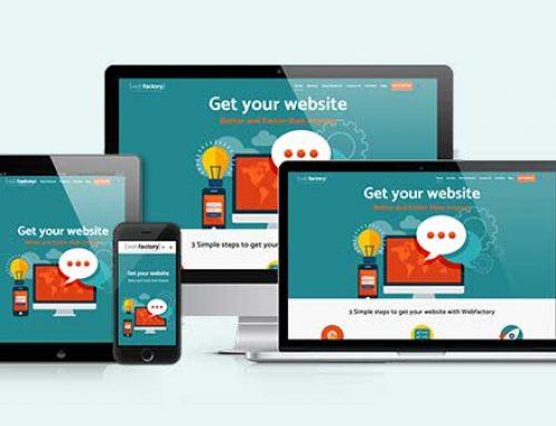 ۷ فاکتور مهم در طراحی وبسایت را بشناسیم