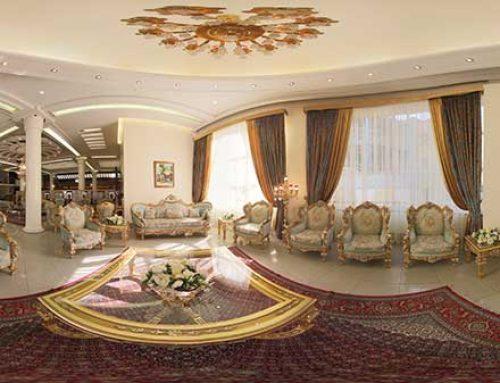 تور مجازی هتل مهر مشهد