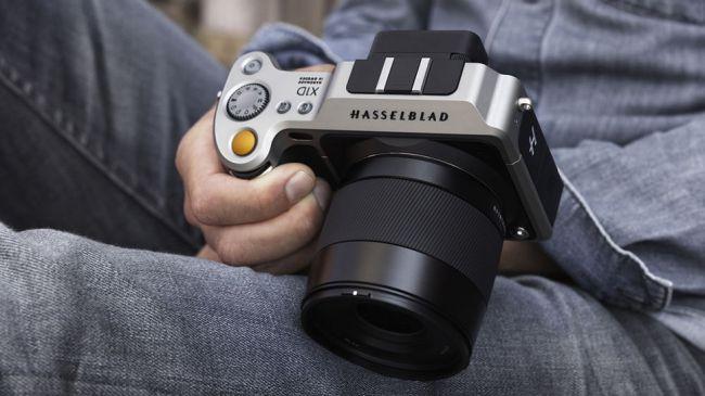 دوربین هسلبلاد