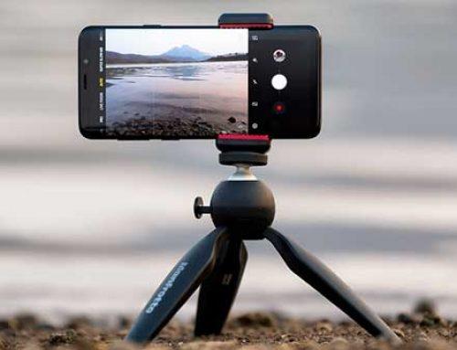بهترین دوربین موبایل ۲۰۱۹