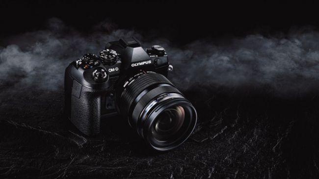 دوربین Olympus OM-D E-M1 Mark II