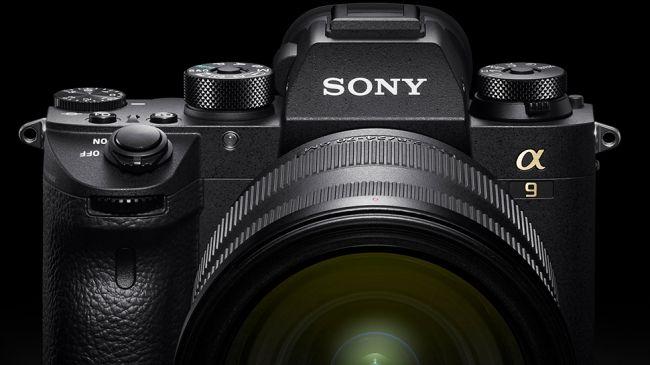 دوربین Sony A9
