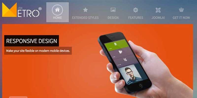 مهم ترین نکات در طراحی UI وبسایت