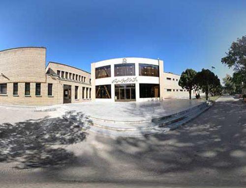 تور مجازی دانشکده علوم تربیتی و روان شناسی دانشگاه فردوسی مشهد
