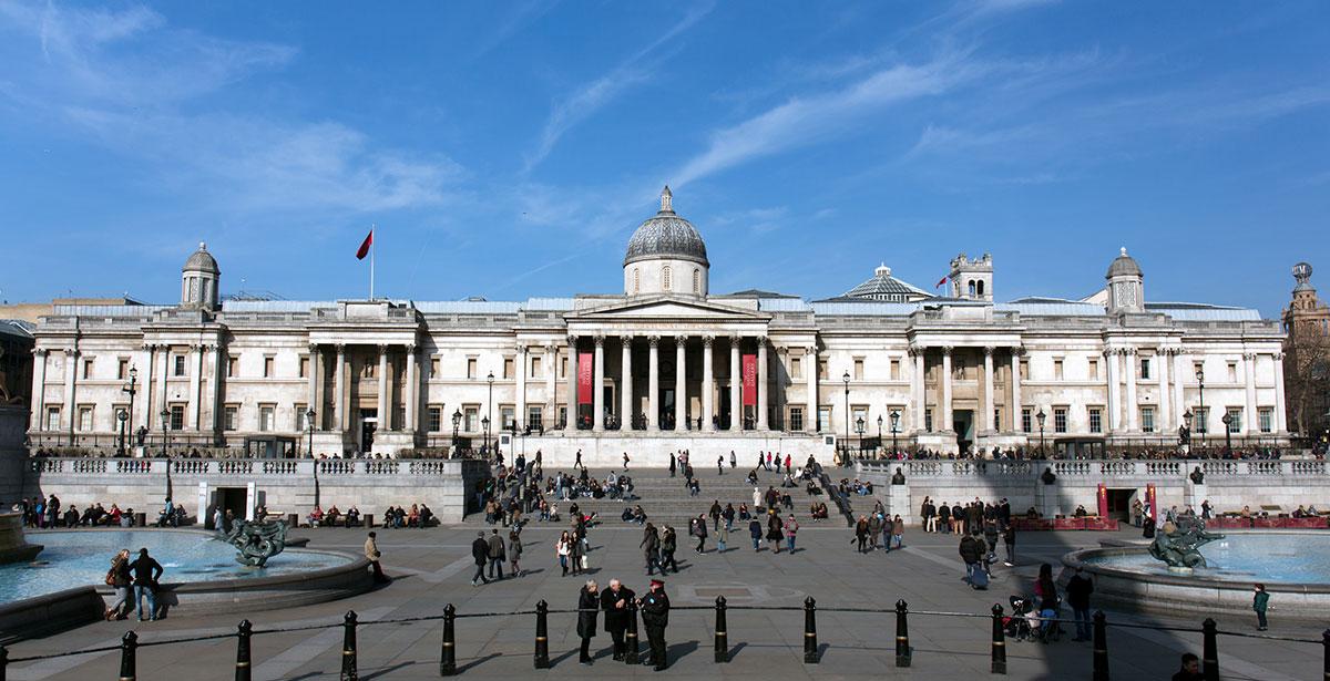گالری ملی لندن
