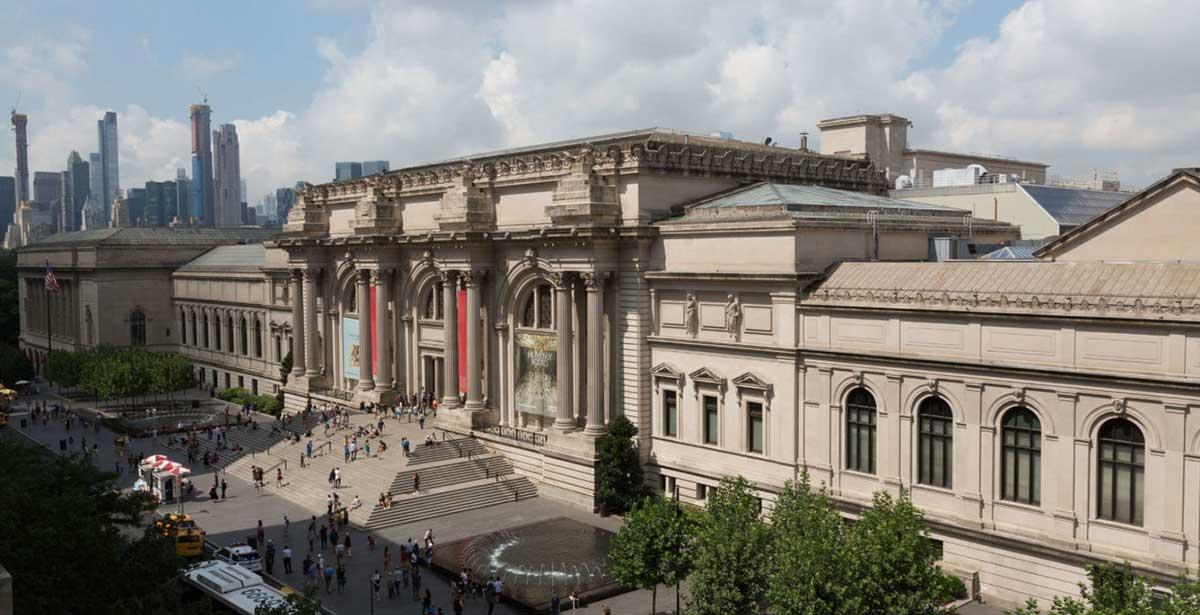 موزه هنر متروپولیتن، نیویورک