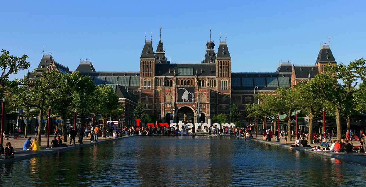 موزه رایکس، آمستردام