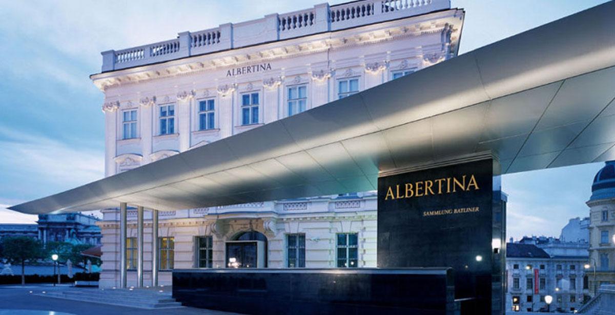 موزه آلبرتینا