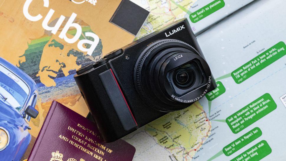 دوربین lumix