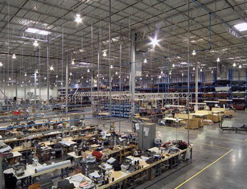 تکنولوژی تور مجازی و معرفی خط تولید در کارخانه ها